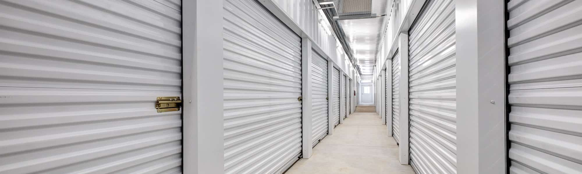 temperature control storage facility springdale